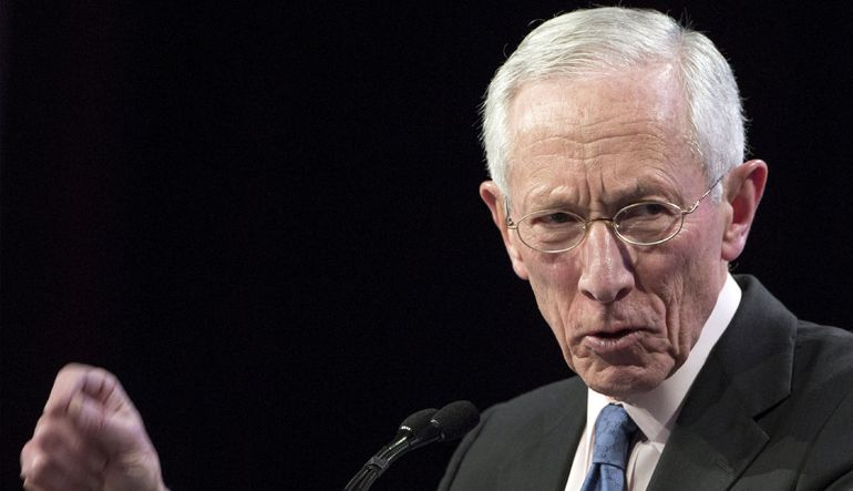 Fischer: Faiz tartışması tarihlerle değil verilerle belirleniyor