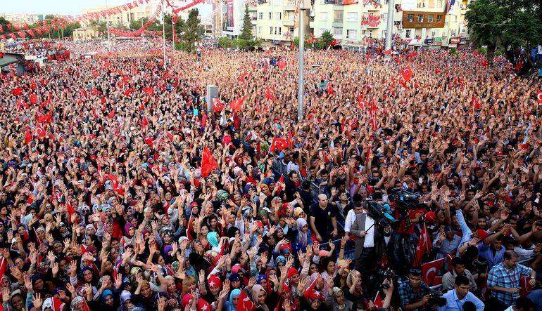 Ankara Gündemi: 26 Mayıs