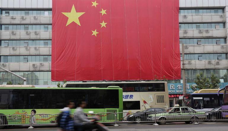 IMF'den Çin'e uyarı