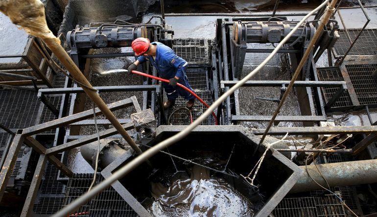 Irak piyasalara petrol akıtmaya hazırlanıyor