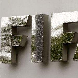 FIFA'DA YOLSUZLUK OPERASYONU