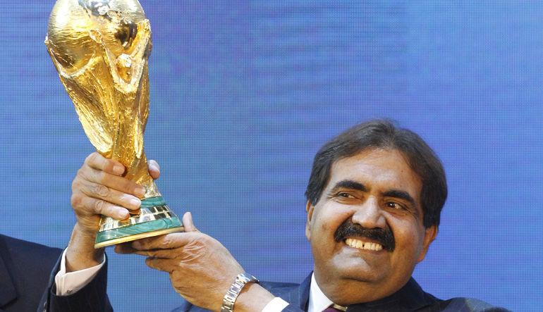 FIFA depremi Katar'a Dünya Kupası'nı kaybettirir mi?