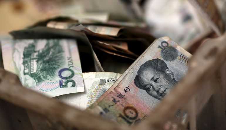 Çin'in SWAP anlaşmaları