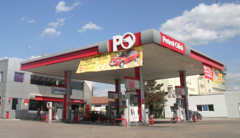 Petrol Ofisi'ne 237 günlük kamu ihalesi yasağı