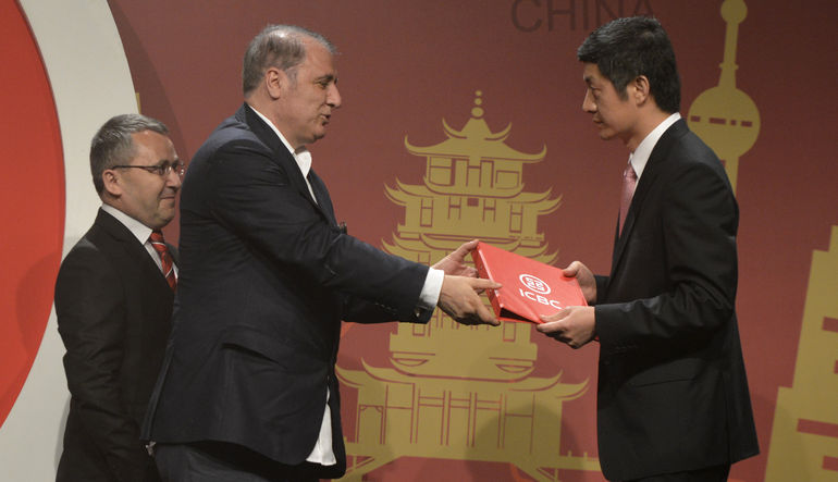 Ciner Grubu'ndan 700 milyon dolarlık yatırım