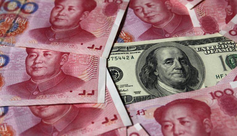 IMF yuanı kabul ederse global varlıklar Çin'e yönelebilir