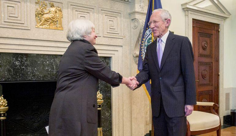Yellen ve Fischer'ın açıklamalarında öne çıkan 4 konu