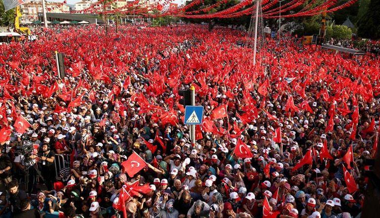 Ankara Gündemi: 28 Mayıs