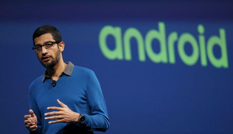 Google'dan Android M bombası