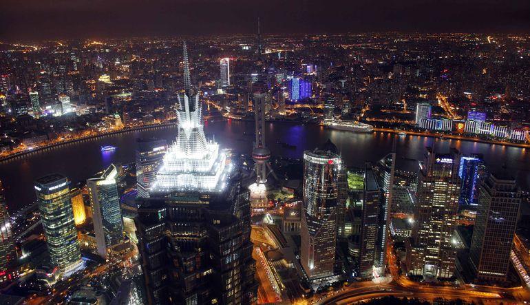 10 büyük endüstriye odaklanan Çin'in gelecek stratejisi