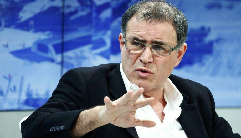 Roubini: Türkiye'de para politikası sıkı kalmalı