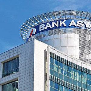 BANK ASYA'NIN TAMAMI TMSF'YE DEVREDİLDİ