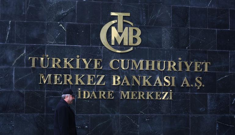 TCMB, Türkiye'de kurulmuş bankaların yurt dışı şubelerinin zorunlu karşılığa tabi yükümlülüklerinin kapsamının genişletildiğini duyurdu