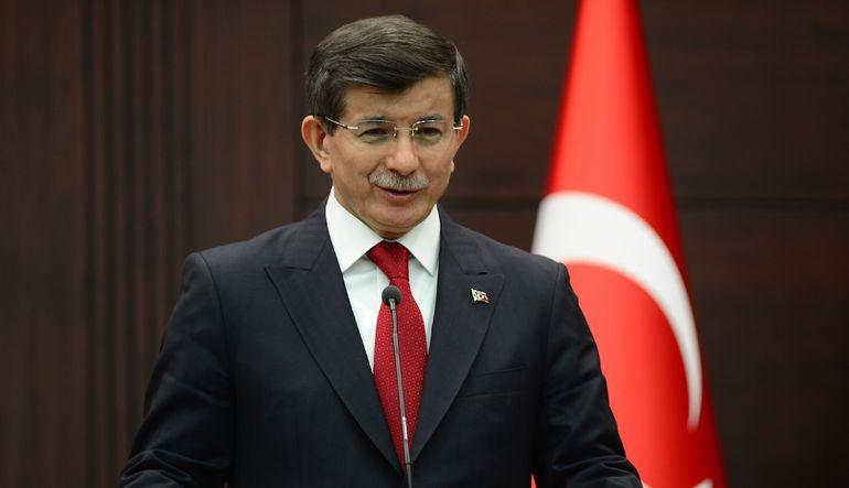 Başbakan Ahmet Davutoğlu kamu çalışanları için zam oranlarını açıkladı