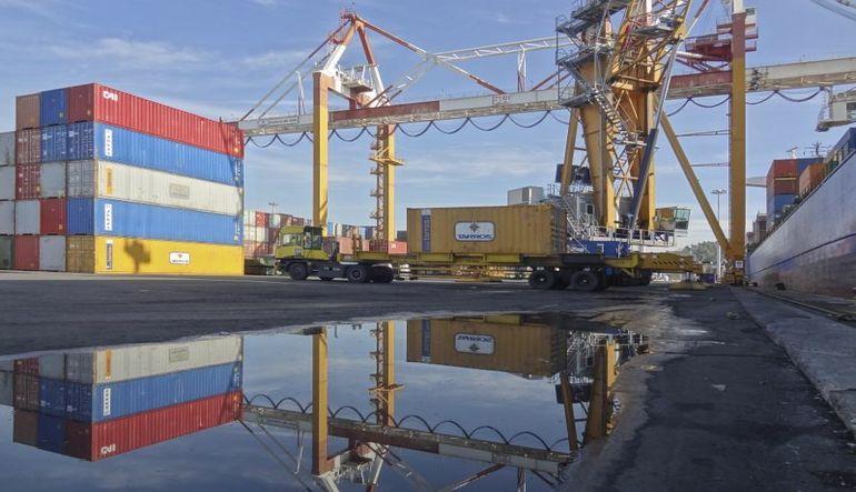 Arkas, İtalya'nın La Spezia kentindeki Terminal Del Golfo limanı ile ortak oldu