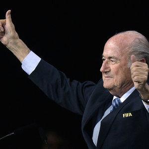 FIFA BAŞKANI BLATTER HAKKINDA BİLMENİZ GEREKEN 10 ŞEY