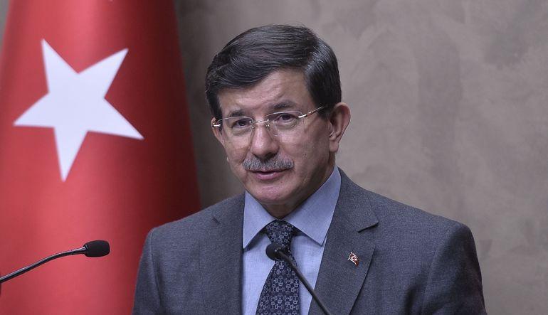 Davutoğlu 10 maddelik dönüşüm planını açıklıyor