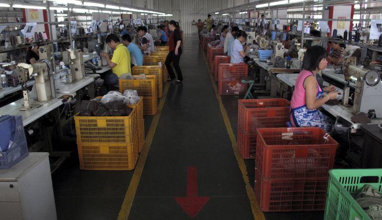 Çin'in imalat sanayi göstergesi yükselerek hükümetin parasal genişleme ve mali kuralları gevşetmesinin ekonomiyi desteklediğine işaret etti