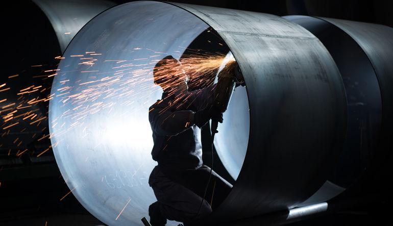 Türkiye'nin imalat PMI'ı Mayıs ayında 50,2 oldu