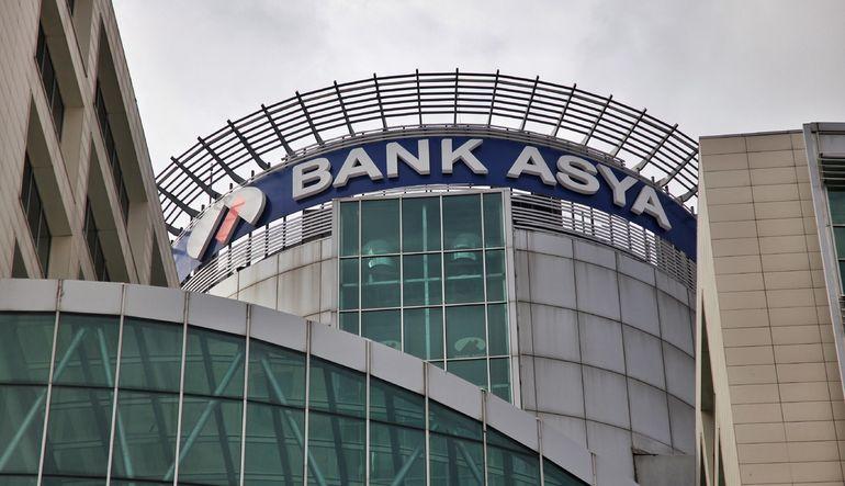 Bank Asya işlem sırası geçici olarak kapatıldı