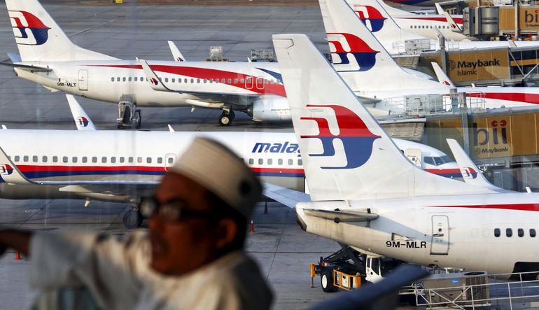 Malezya Havayolları'nda teknik iflas