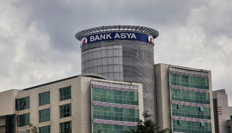 Bank Asya hissedarları dava açmaya hazırlanıyor