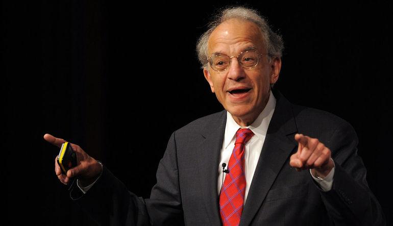 Siegel: Piyasada ne balon ne resesyon işareti var