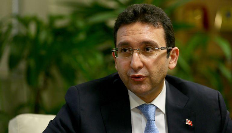 ESki BIST Başkanı ve Ak Parti milletvekili adayı Turhan, Merkez Bankası için yasal değişiklik gerekebileceğini belirtti