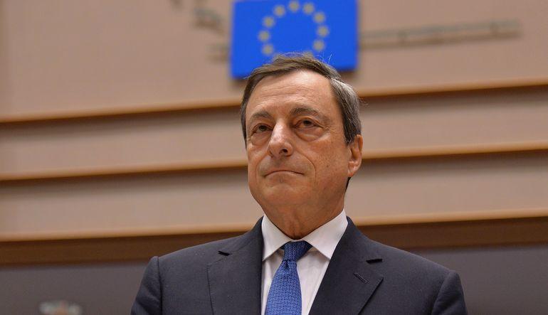 Draghi'nin Yunanistan kozu