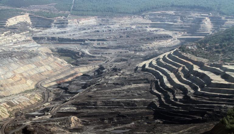 Global, Yeniköy maden ihalesini kazandı