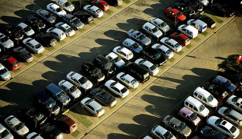 ODD verilerine göre Otomotiv satışları Mayıs'ta %40 arttı