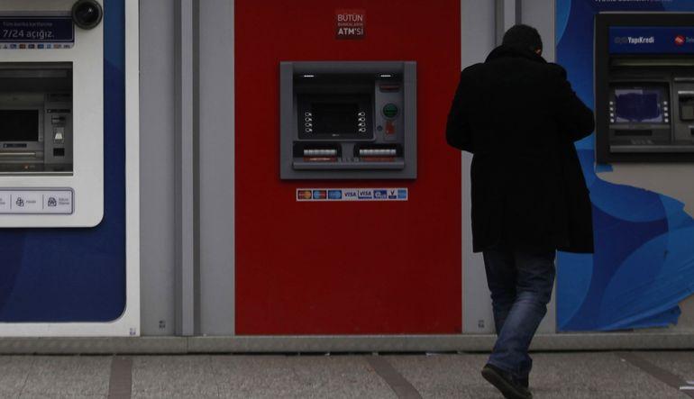 Banka kârları Nisan'da neden yüzde 50 düştü?