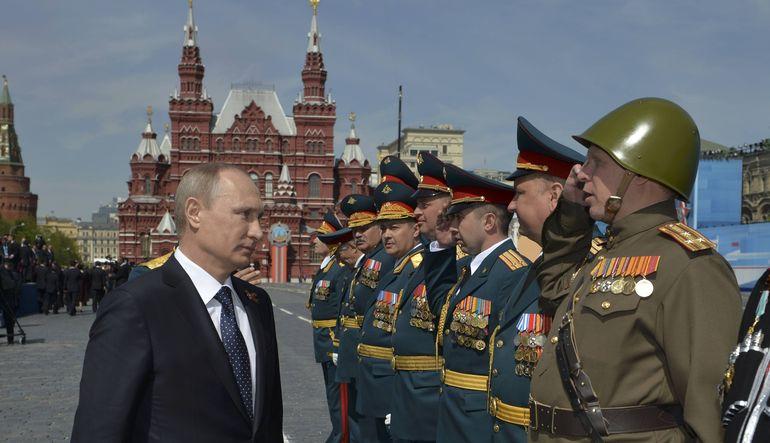 Putin'in savaş makinasının ardındaki 'örtülü' bütçe