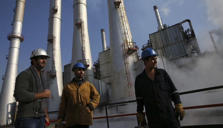 OPEC'te İran faktörü