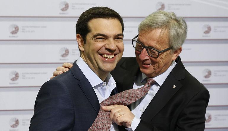 Tsipras'dan kreditörlere 'gerçekçi' olma çağrısı