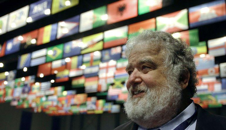Eski FIFA yöneticisi yolsuzluğun boyutlarını anlattı