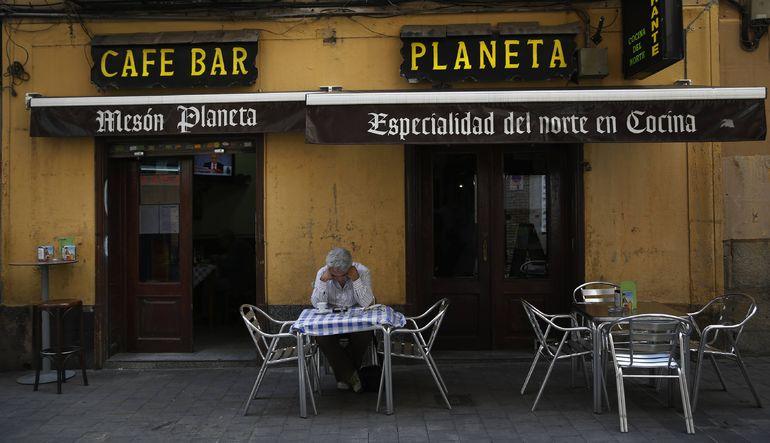 İspanyollar Avrupa'daki büyümeyi neden hissedemiyor?