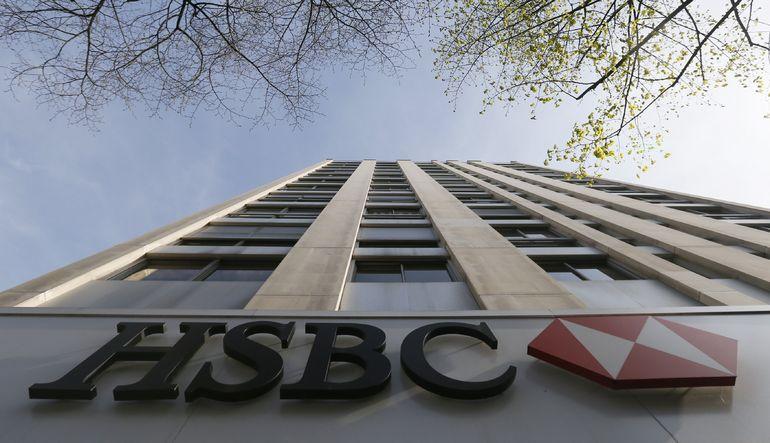 HSBC 43 milyon dolar tazminat ödeyecek