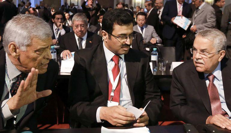 OPEC'te üretim artışı gündemde