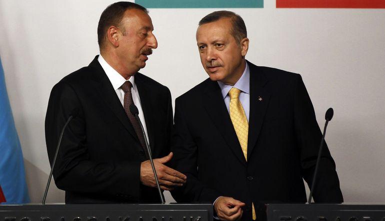 Aliyev'den TANAP açıklaması