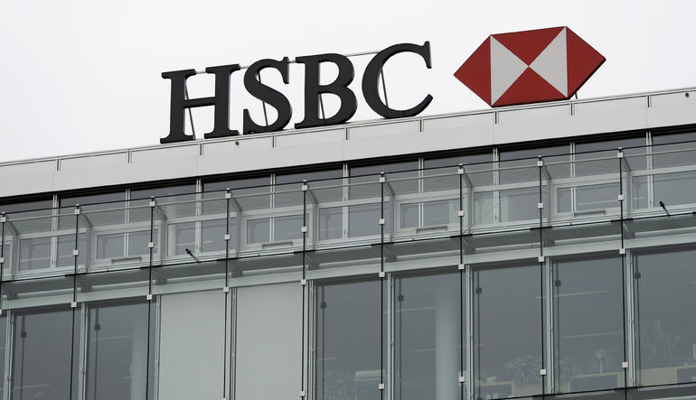 HSBC'ye Phillip Capital de talip oldu