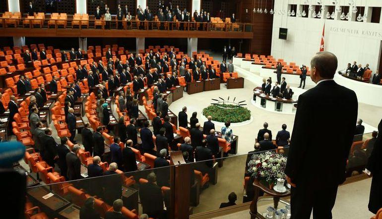 Koalisyon ve hükümet senaryoları