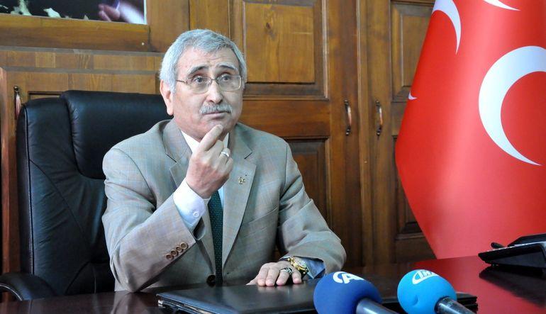 Eski MB Başkanı Yılmaz: Uzun vadede büyük bir istikrarsızlık beklemiyorum