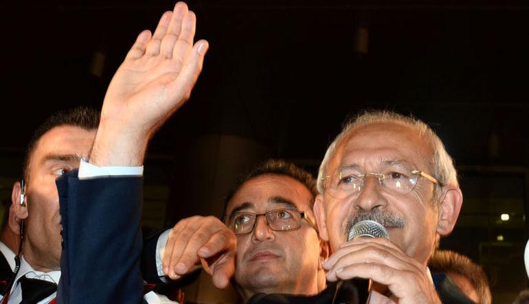 Kemal Kılıçdaroğlu: Türkiye hükümetsiz bıraklımamalı