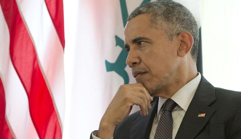 Obama: Türk yetkililer ile daha derin işbirlği istiyoruz