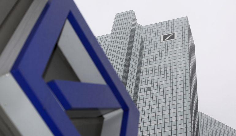 Deutsche Bank: Her koşulda kısa vade belirsiz