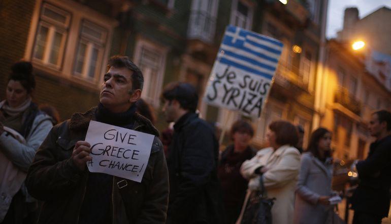 Grexit sanıldığı kadar korkunç olmayabilir mi?