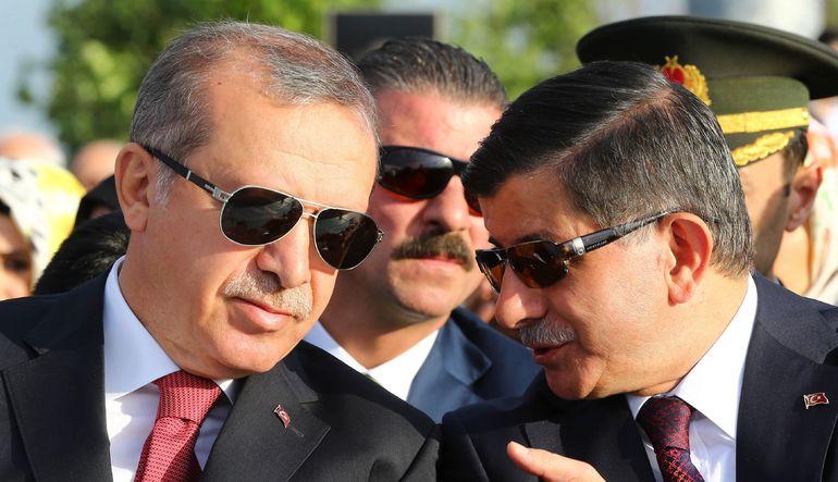 Davutoğlu-Erdoğan görüşmesi bugün