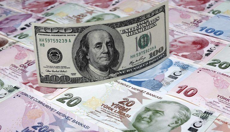 Societe Generale: Dolar/TL yıl sonunda 3,20 olabilir