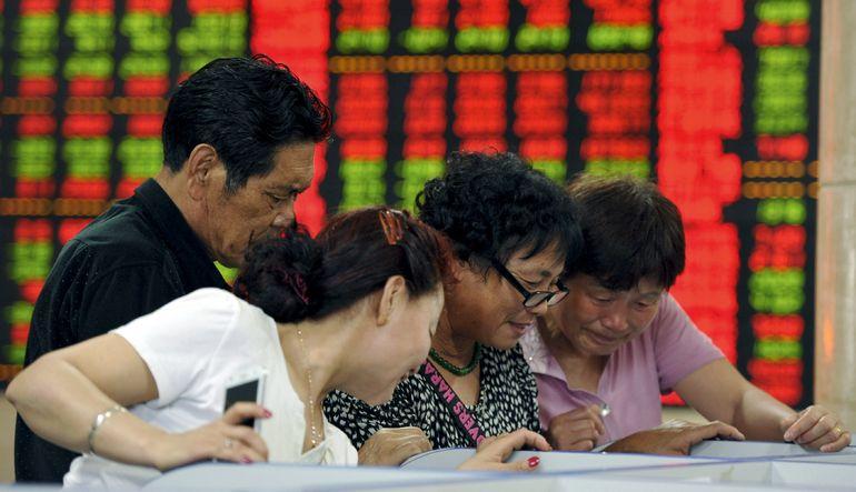 Çin enflasyonu düşük talep sinyali verdi